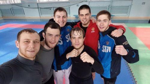 Челябинская школа каратэ лидирует в россии