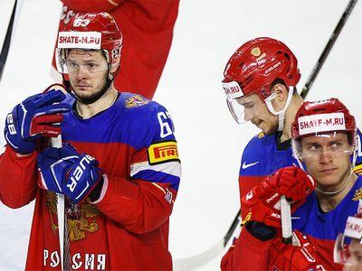 Чм-2017. колонка дмитрия ерыкалова. чего бояться россии в игре с чехией