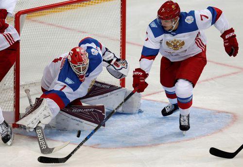 Что это было в праге?! сборная россии показала унылый хоккей и проиграла чехии