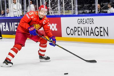 Что пишут в североамериканских сми о чемпионате мира по хоккею 2018