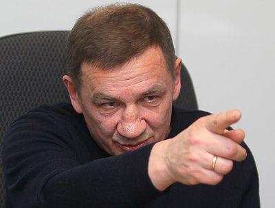«Что за ерунда творится с вратарями?» как россия разгромила латвию (отчет)