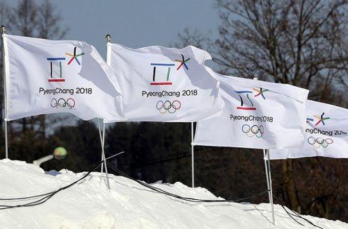 Чуть больше месяца осталось до олимпиады в пхенчхане