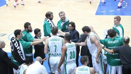 Цска обыграл барселону с разницей больше 10 очков в матче группового этапа баскетбольной евролиги