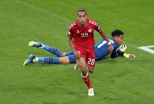 Дания – новый чемпион мира. неофициальный
