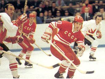 Действующие звёзды россии и северной америки могут снова разыграть хоккейную суперсерию