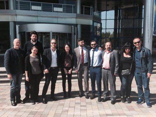 Делегаты aiba и eubc остались довольны подготовкой к чемпионату европы по боксу в харькове - «бокс»