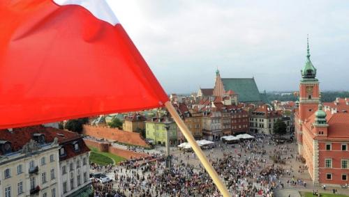 Депутаты польского сейма одобрили антитеррористический закон