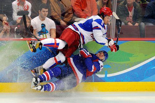 Десять лет спустя. сборная россии может поквитаться со словакией за поражение в финале чемпионата мира 2002 года