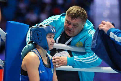 Дина жоламан – лучшая спортсменка в акмолинской области