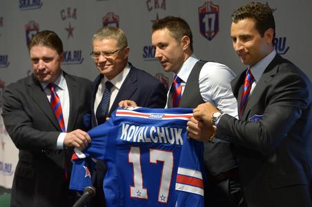 «Динамо» стало трехкратным обладателем кубка открытия