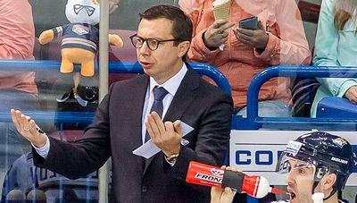 Дмитрий юшкевич: может, меня уже через четыре дня уволят…