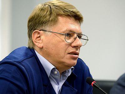 Дмитрий курбатов - о структуре кхл