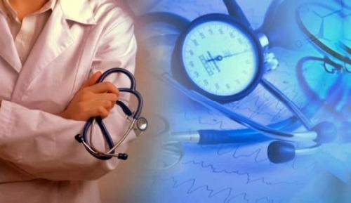 Доктор по призванию: пациенты костанайской областной детской больницы благодарят д.герасимова