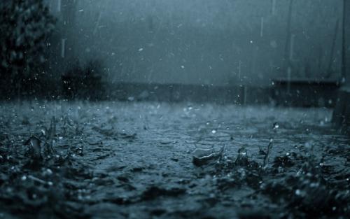 Дожди разрушили саманные дома в карагандинской области