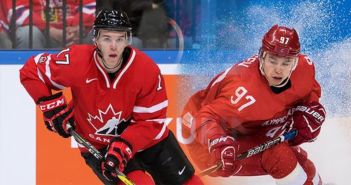 Дудь придумал пять ставок на хоккейный чемпионат мира. неожиданно?