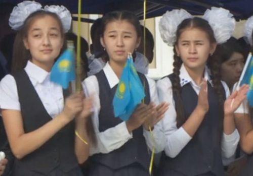 Двадцать пять новых школ открыли в юко