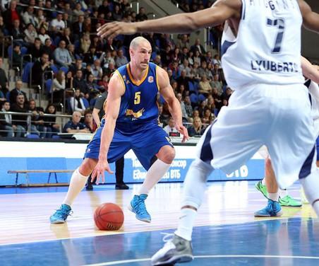 Единая лига втб опубликовала бюджеты самой лиги, а также российских баскетбольных клубов