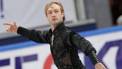 Евгений плющенко о победе на московском этапе гран-при