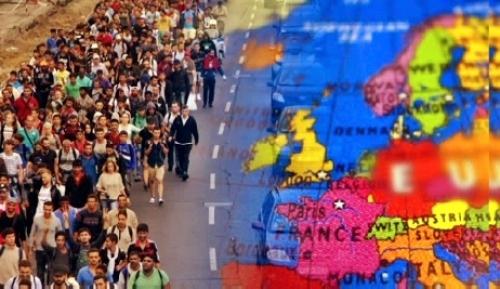 Европа хочет закрыть африканский маршрут мигрантов