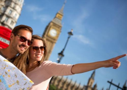 Ездить в великобританию стало заметно дешевле