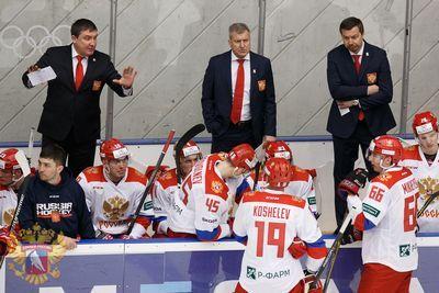 Фахрутдинов: победа - задел, командой - доволен.