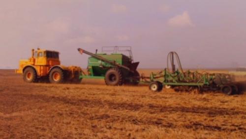 Фермер из жамбылской области раскрыл секреты успешного земледелия