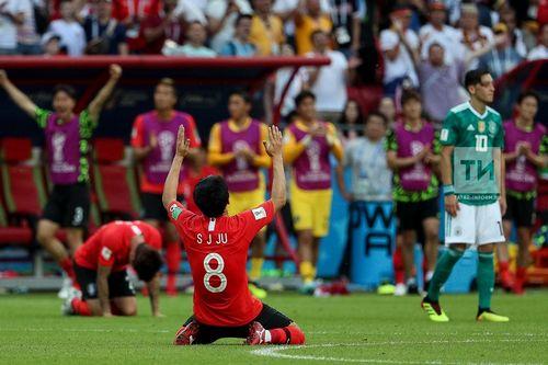 Фиаско в казани: что стало главной причиной провала сборной германии на чемпионате мира по футболу?