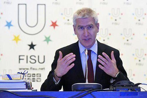 Глава fisu о возможном неучастии украинцев в универсиаде: думаю, разум возобладает - «спорт»