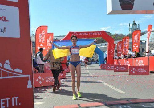 Главные призы киевского полумарафона едут в эфиопию, а чемпионата украины - в днепр и львов - «спорт»
