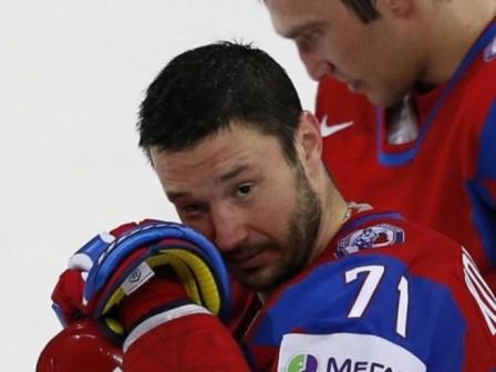Главные звезды сборной россии на играх в сочи