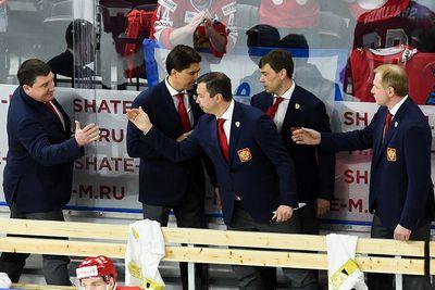 Главный тренер сборной россии илья воробьёв – о своём назначении и задачах