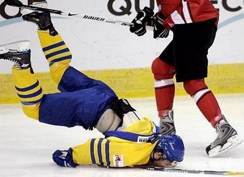 Гнутся ли шведы? сумеет ли наша сборная одолеть хозяев турнира