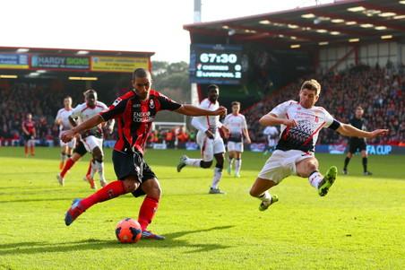 Гол оскара вывел челси в 1/8 финала кубка англии