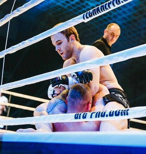 Гольцов: в подготовке к бою с роджерсом уделяю максимальное внимание боксу