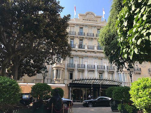 Головину классно в «монако»: все не как в рпл, на пляжи после сибири не тянет