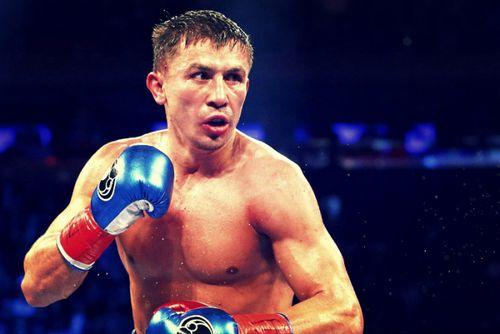 Головкина назвали одним из самых уважаемых и статусных боксеров современности