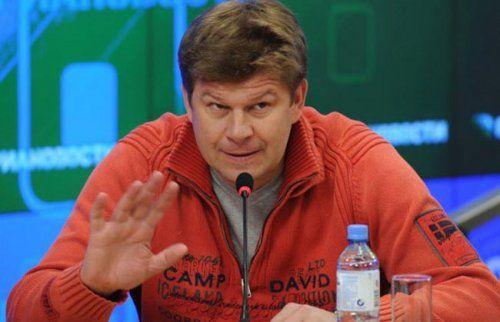 Губерниев: в истории с фуркадом я действовал на эмоциях - «спорт»