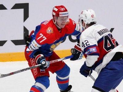 Хоккеист сборной россии стал врагом народа в новосибирске – и попал в армию