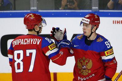 Хоккеисты из нхл отказываются приезжать в сборную россии на чм-2018