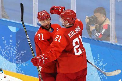 Хоккеисты сборной россии рассказали о победе над норвегией на олимпиаде