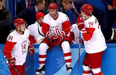Хоккеисты сборной россии рассказали о победе над чехией на олимпиаде