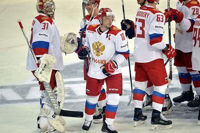 Хоккеисты сборной россии выиграли у чехии на кубке карьяла – 5:2