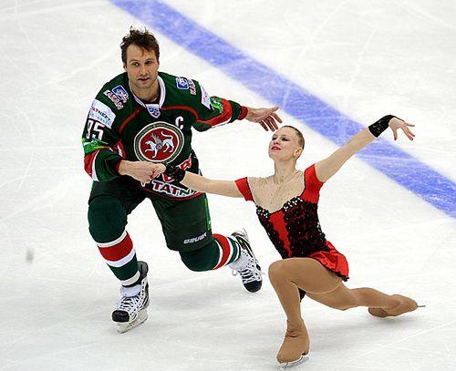 Хоккей без морозова, а сборная - без мозякина?