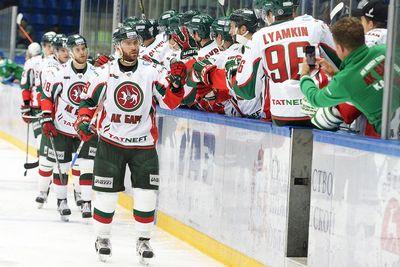 Хоккей. итоги дня. 13 августа 2017 года