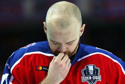 Хоккей, итоги дня 15 июля 2017 года, цска отказывается от да косты