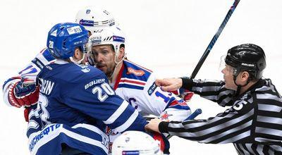 Хоккей. итоги дня 22 марта 2017 года, орешкин покидает «динамо»