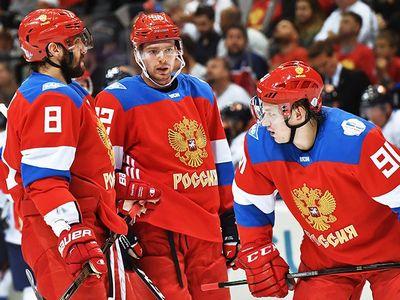 Хоккей. итоги дня. 5 апреля 2017 года. фхр поможет россиянам в нхл