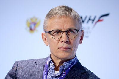 Игорь ларионов – о решении мок не допустить россиян на олимпиаду