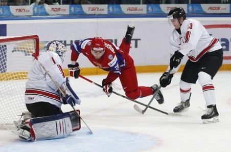 Игра сборной россии на домашнем мчм пока удручает