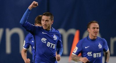 Игроки, которые могут уйти из московского «динамо»